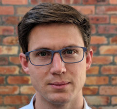 Featured image: DataProphet co-founder and MD Frans Cronje (Supplied)