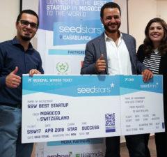 Featured image: Seedstars via Twitter