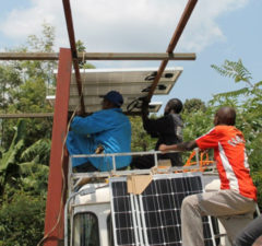 Featured image: Powerhive's first deployment in Kenya in 2012 (Powerhive via Facebook)