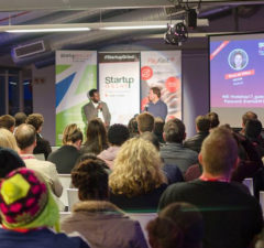 Featured image: Startup Grind Cape Town via Facebook